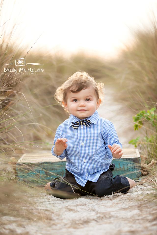 Tampa Photographer | Spring 2015
