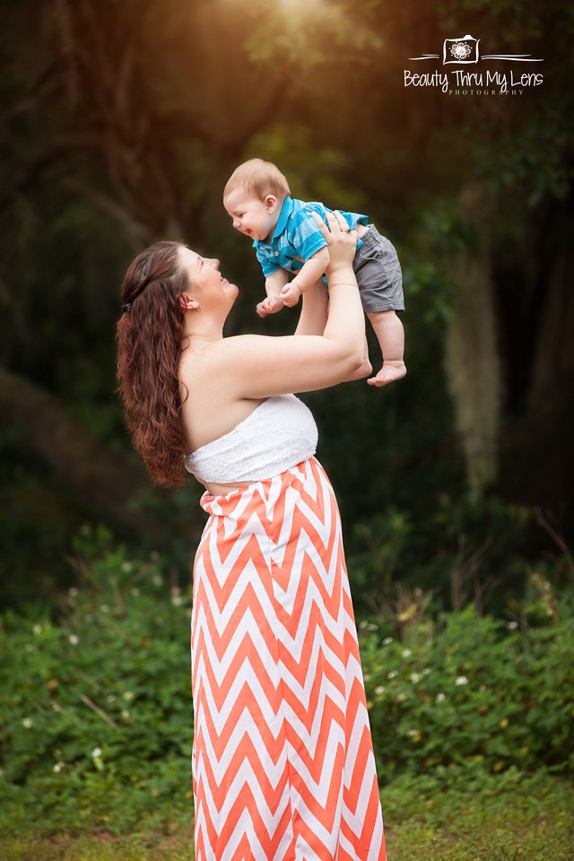 Mommy and Me Mini Session 2015/Tampa Photographer
