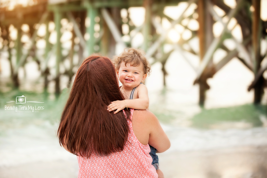 18 Month Summer Session/Tampa Children's Photographer