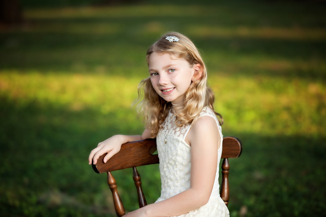 Tampa Children's Photographer