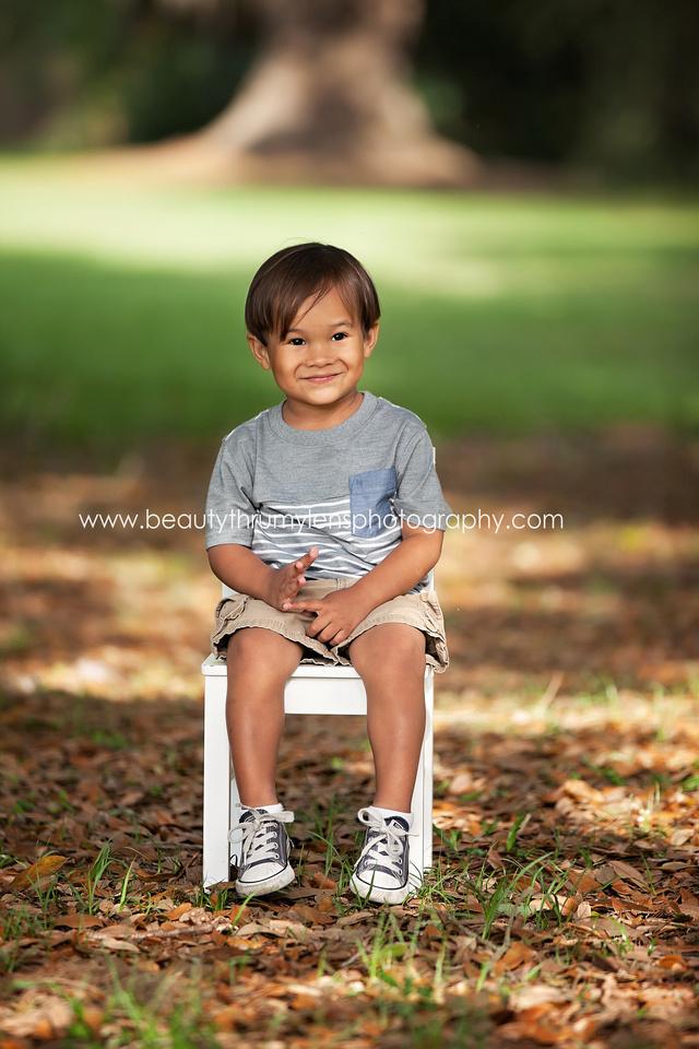 Freites Family/Tampa Family Photographer
