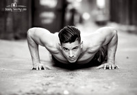 Fitness Shoot/Tampa Photographer