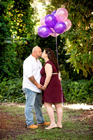 Tampa Maternity Session