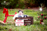 Family Christmas Session/ Tampa Photographer