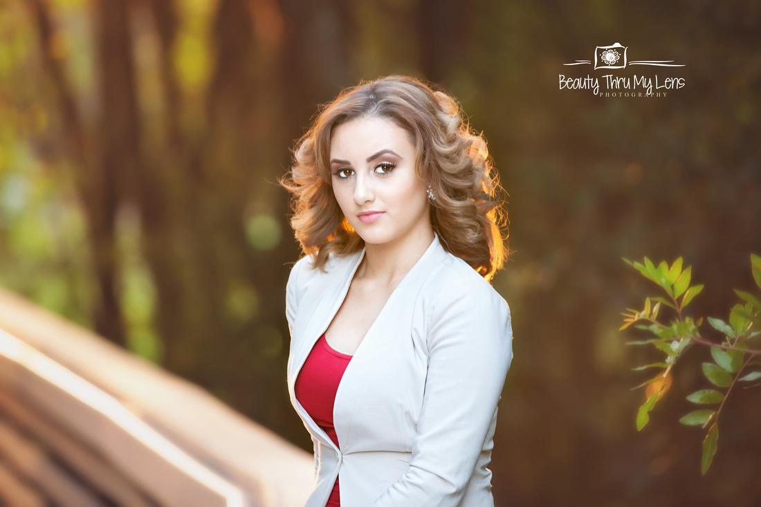 16th Birthday Portrait Session/ Tampa Photographer