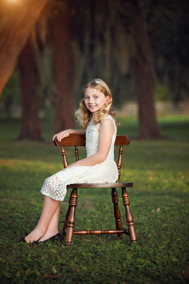 Tampa Children's Photographer