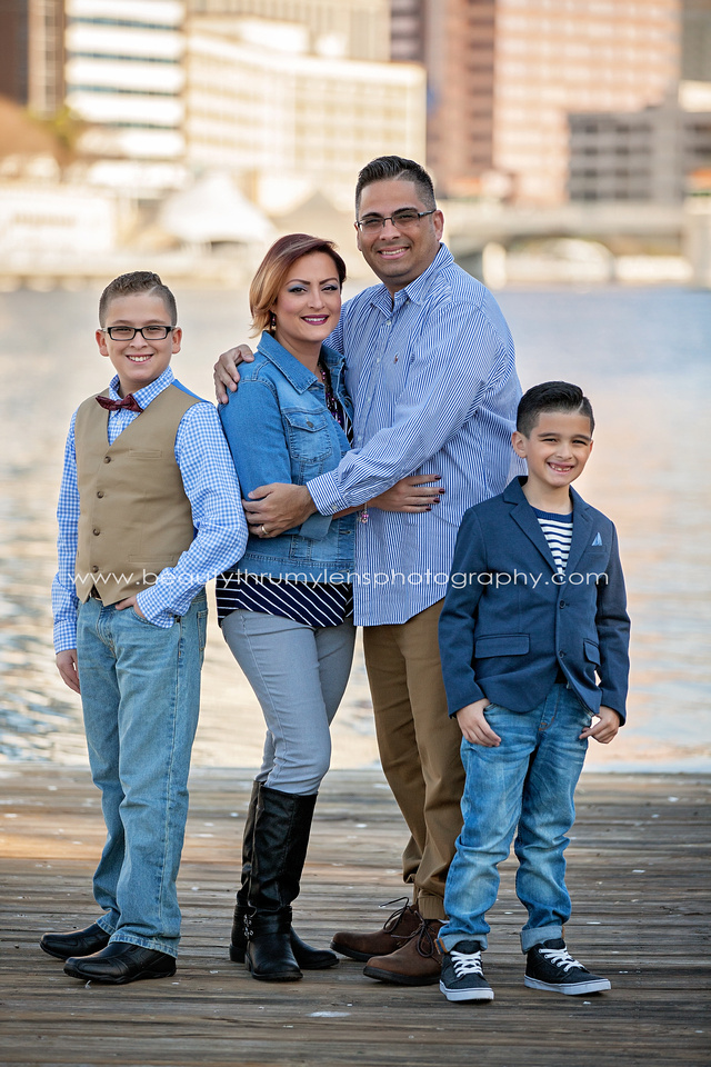Vidal Family Session?Tampa Family Photographer